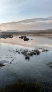 Burren in winter 2